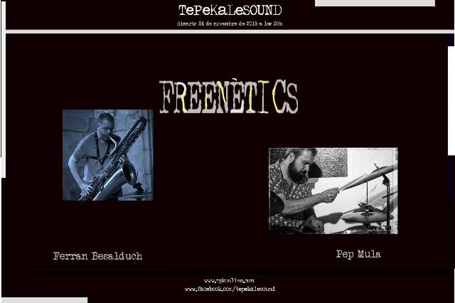 Freenetics-Cartell