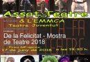 Assat50 Teatre: «De La Felicitat»