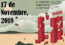 1er Congrés d'Entitats de L'Hospitalet de Llobregat