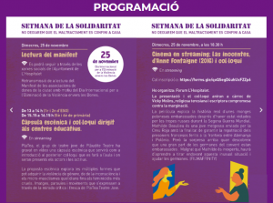 25 de novembre, Dia internacional contra la violència de gènere